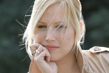 Zum Glück gebloggt: Interview mit Tanja von sonnengrau