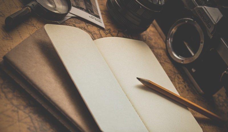 101 Gründe, warum du Tagebuch schreiben solltest