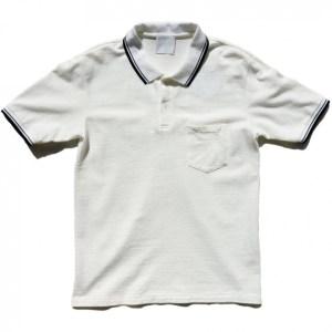 ワイアット【WYATT】スウェーデンシードステッチポロシャツ wyatt blog