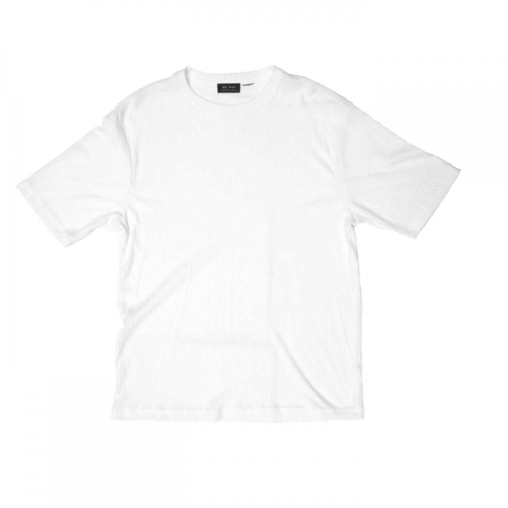 ビックシルエットニットTシャツ vintage styling blog