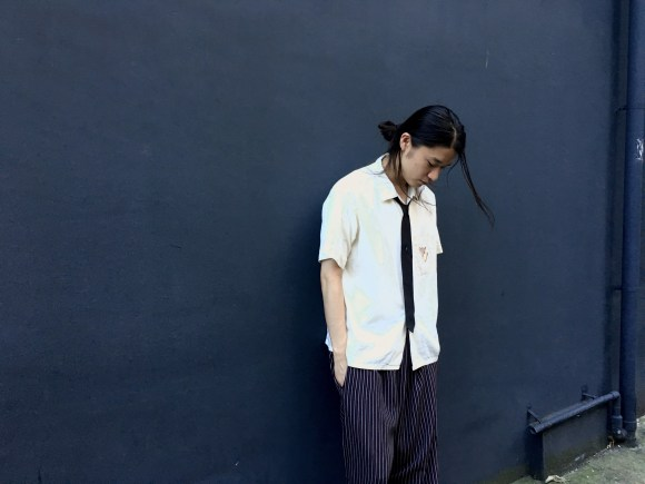 Tied-Up Style vintage styling blog