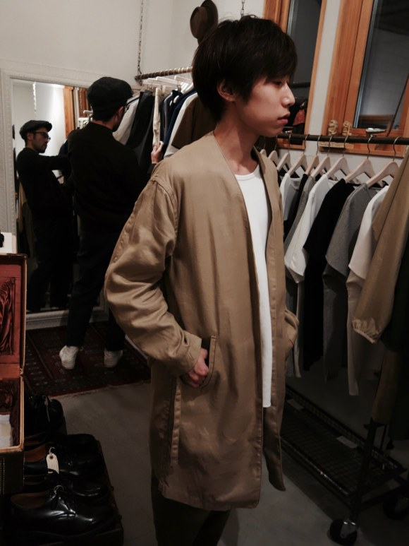 """roundabout"" 2017 S/S Order Fair Report vintage styling roundabout blog"