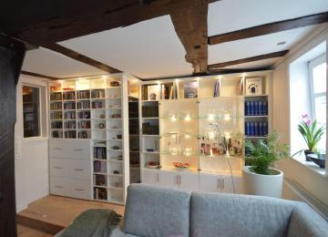Getränkekühlschrank Wohnzimmer | Klarstein Mks 11 Minibar Mini ...