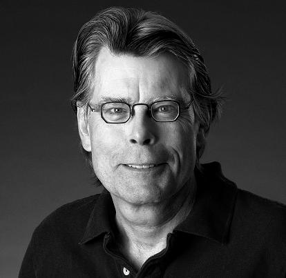 Schrijftips Stephen King