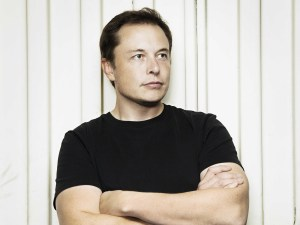 Tesla CEO Musk (Bild: YouTube)