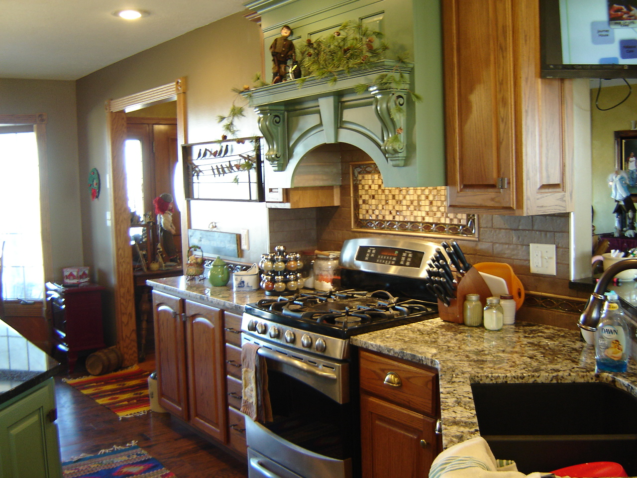 sasse kitchen remodel diller ne kitchen remodeling lincoln ne Sasse Kitchen Remodel Diller NE Schuster Design Studio Inc Beatrice NE Lincoln NE Omaha Nebraska