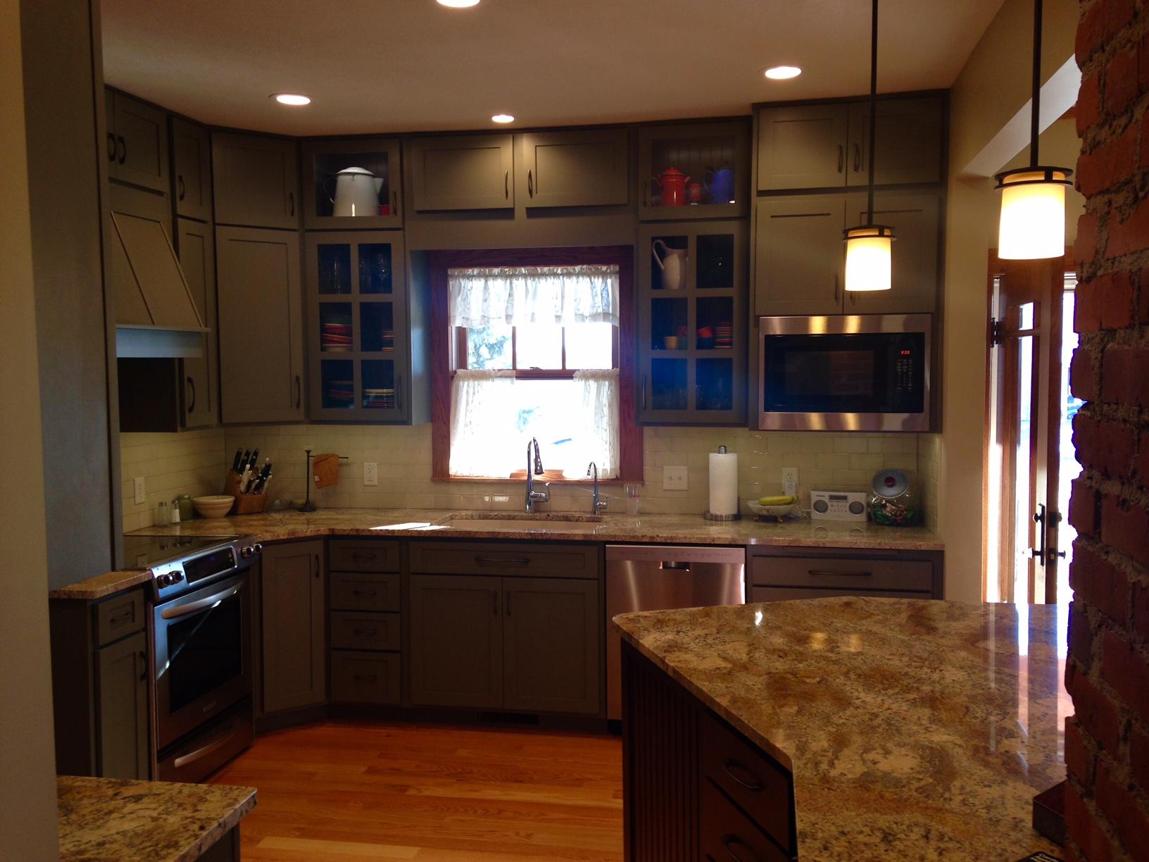 schlake kitchen remodel firth ne kitchen remodeling lincoln ne kitchen photo kitchen photo 2