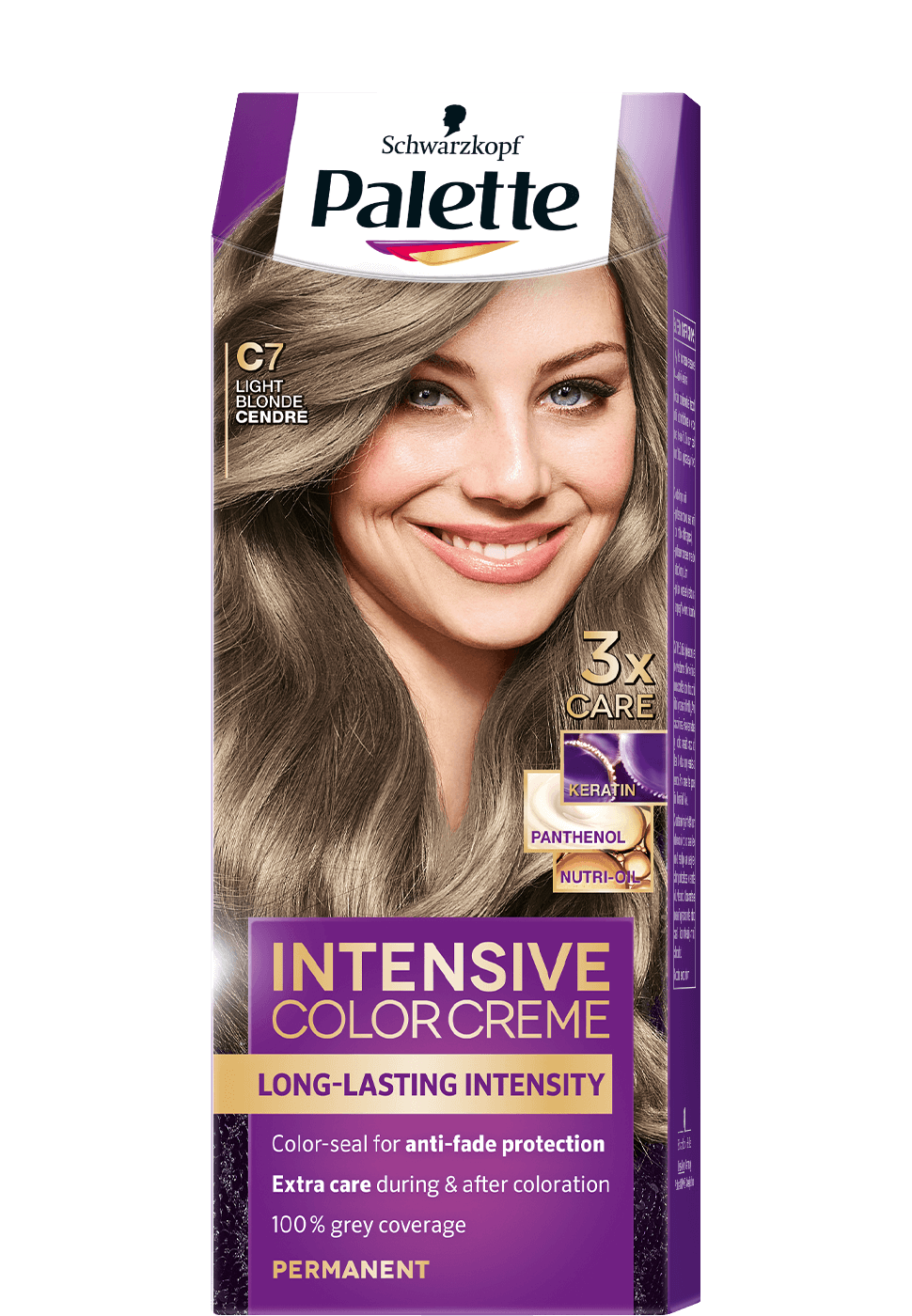 Poly Palette Farben Intensive Color Creme