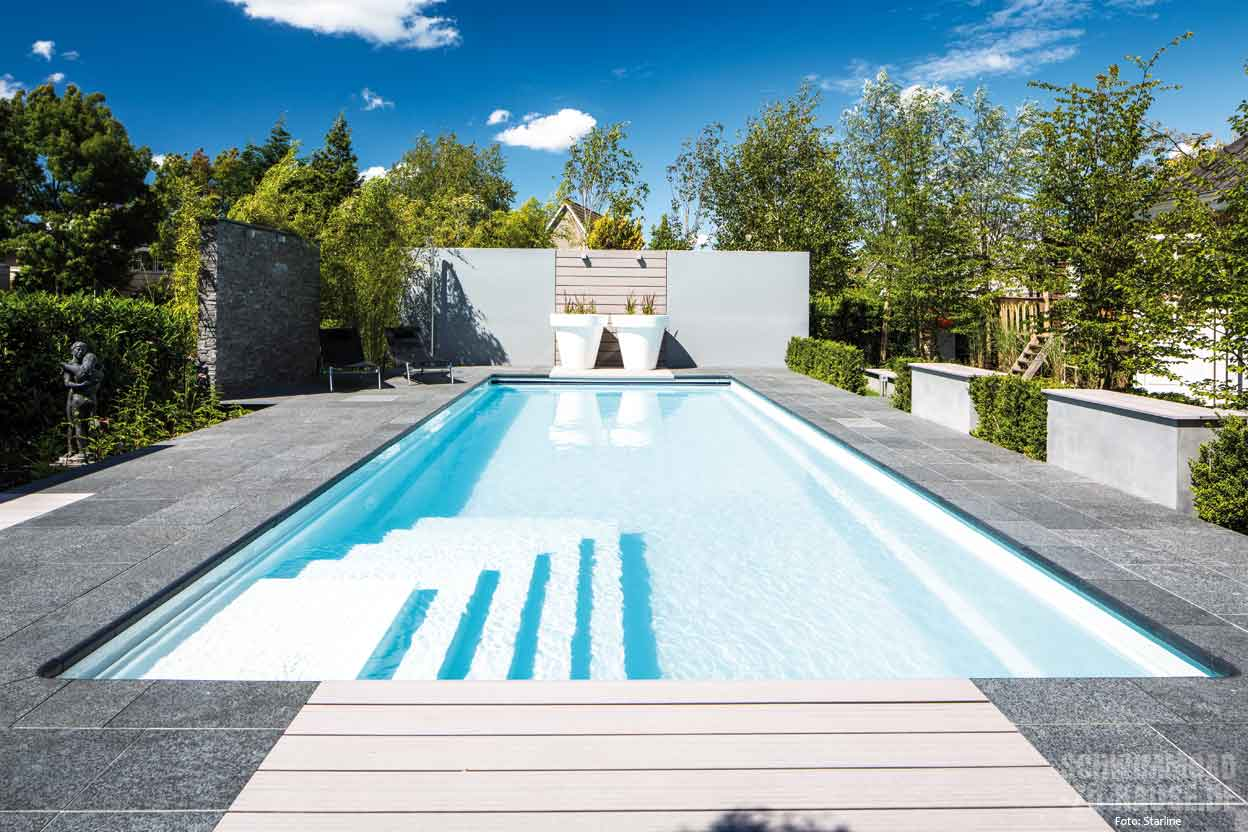 Gfk Pool Lebensdauer Quick And Easy Schwimmbad Zu Hause De