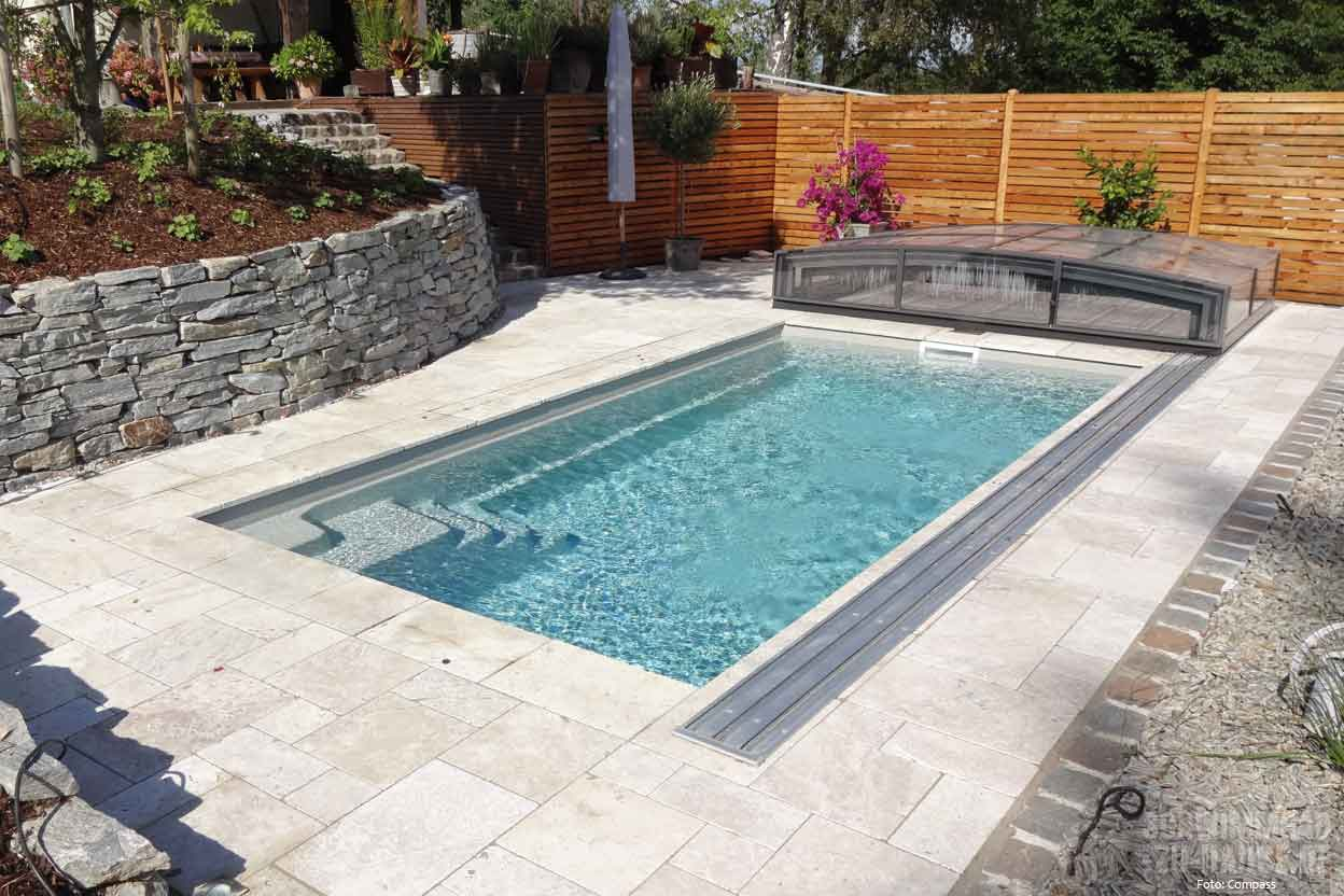 Gfk Pool Vorteile Quick And Easy