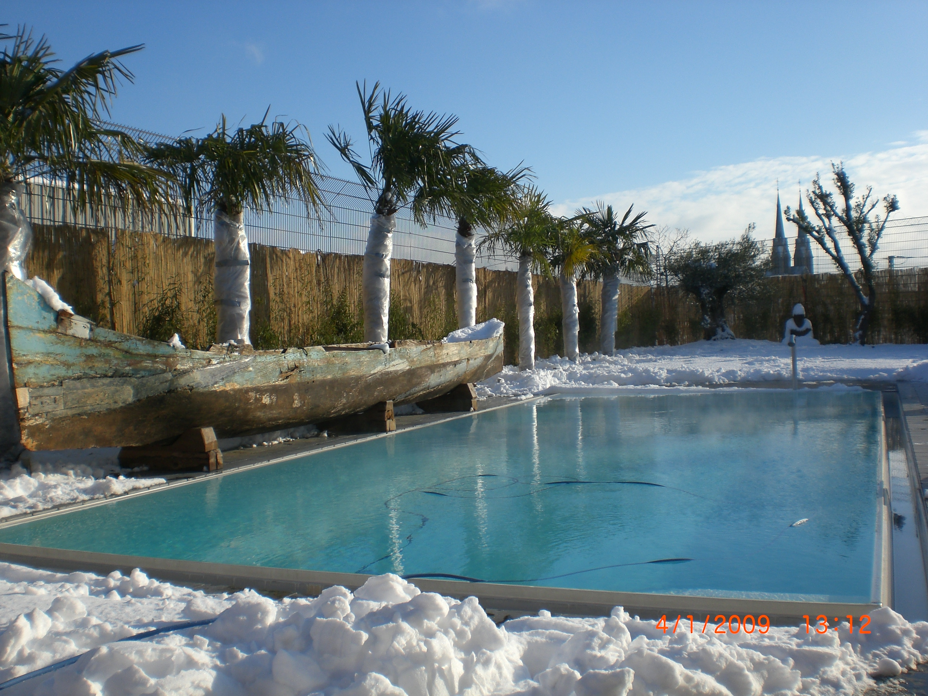 Gfk Pool Winterfest Machen Ist Ihr Pool Winterfest Swim And Sweat Poolbau Und