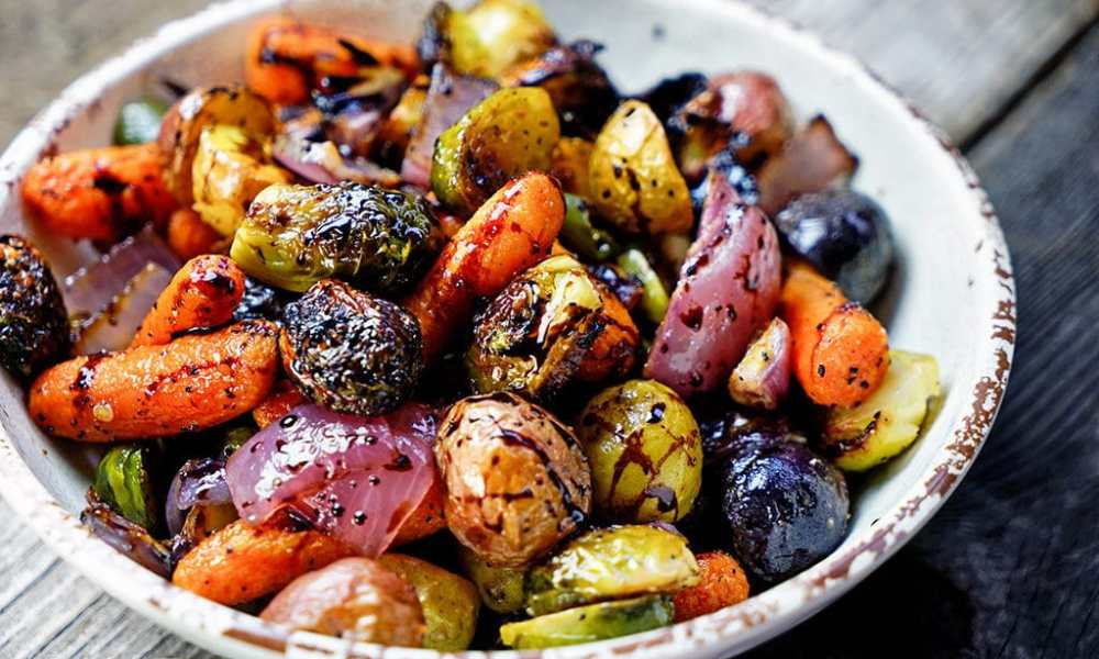 Side Dishes to Serve Alongside your Succulent Steak