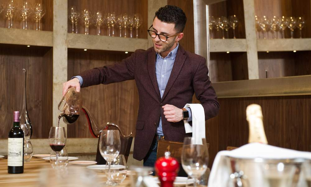 What's More Important in Restaurants: Food or Service?