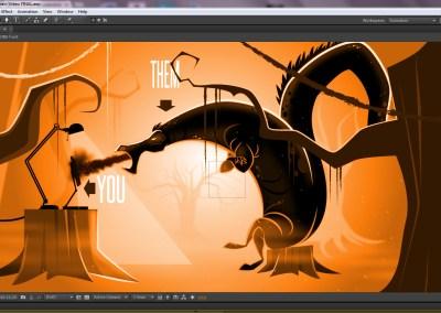 Dragon fire screenshot