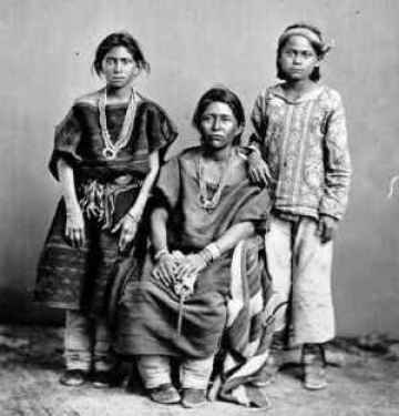 navajo-woman-children