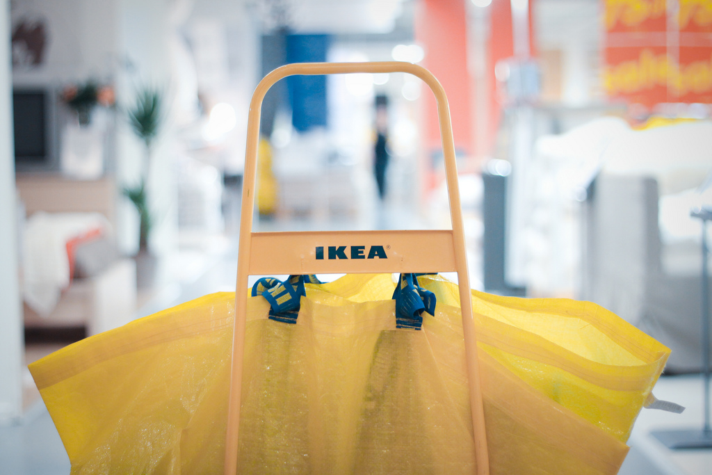 How IKEA Conquered the World ec5c3486df