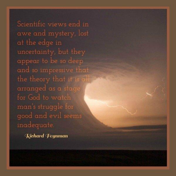 richard feynman what is science pdf