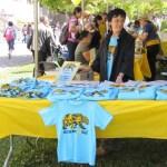 Science@Cal Science Bonanza at CalDay! Photos by Avi Rosenzweig
