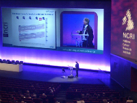 NCRI conference 2011 - Prof Mike Richards