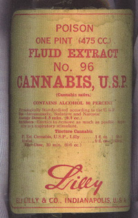 Cannabis extract
