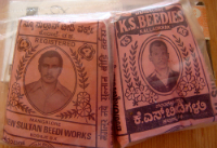 Indian beedies