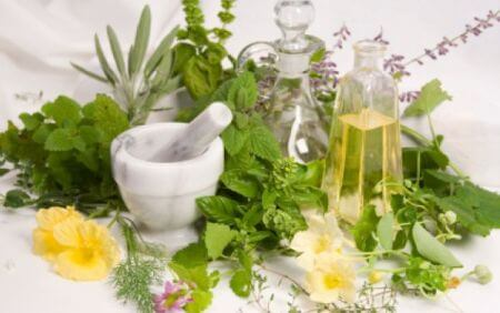 Study: Herbal products full of unlabeled junk