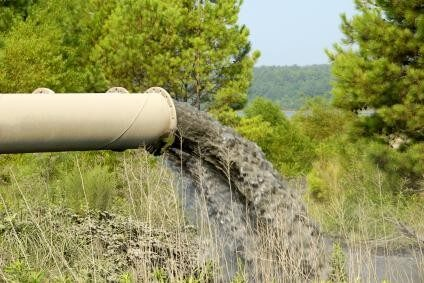 Blending wastewater may help California cope with drought