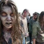 antibiotic resistance zombie