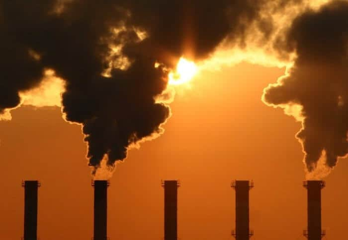 Study: Cutting emissions pays for itself