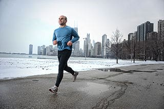 40 not too old or late to start endurance training