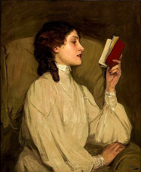 Reading literary fiction improves 'mind-reading' skills