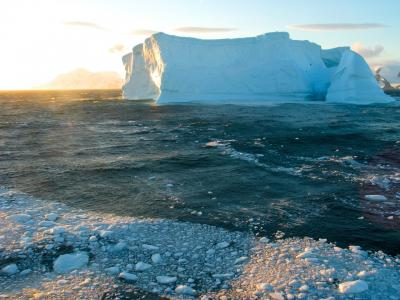 Even if emissions stop, carbon dioxide could warm Earth for centuries