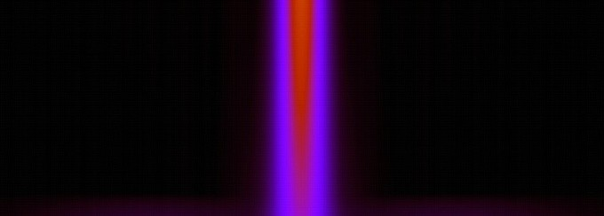 Staying cool in nanelectronic universe by heating up