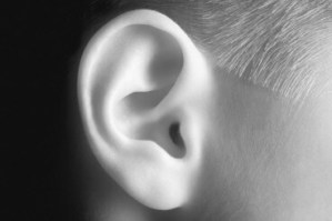 Cochlear implants — with no exterior hardware