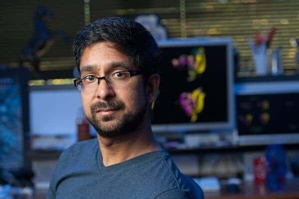 Screensaver-powered project could lead to cancer drug design