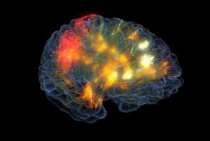 Visualizing a beautiful mind