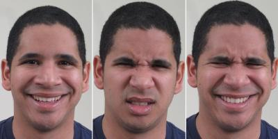 Computer maps 21 distinct emotional expressions — even 'happily disgusted'