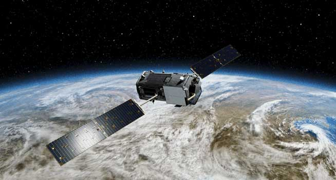 NASA's OCO-2 Brings Sharp New Focus on Global Carbon