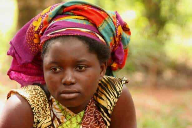 HIV in Africa: Young rural women not at greater risk from older partners