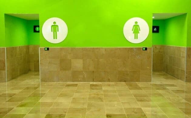 Mind Over Bladder: Stress and Incontinence