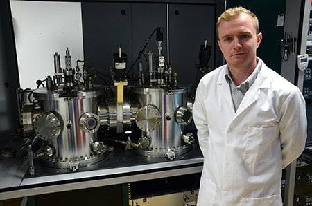 Tofu ingredient could revolutionise solar panel manufacture