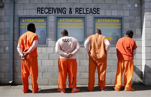 Support for incarceration mirrors whites' perception of black prison populations