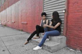Gang life brings deep health risks for girls