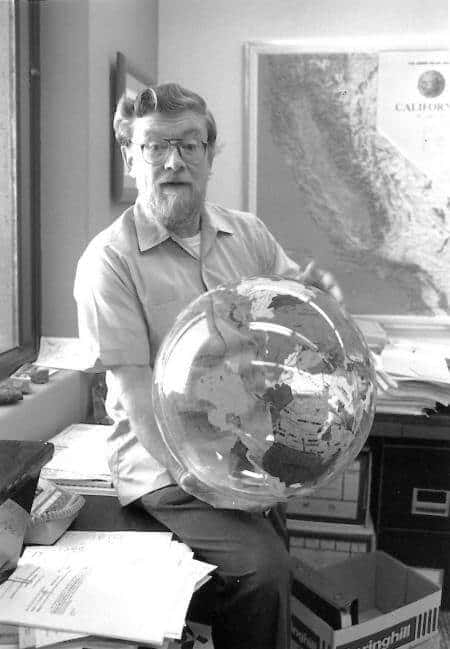 Remembering Don L. Anderson