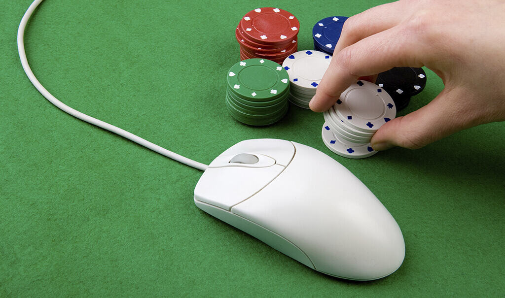 Online gambling would benefit from better regulation