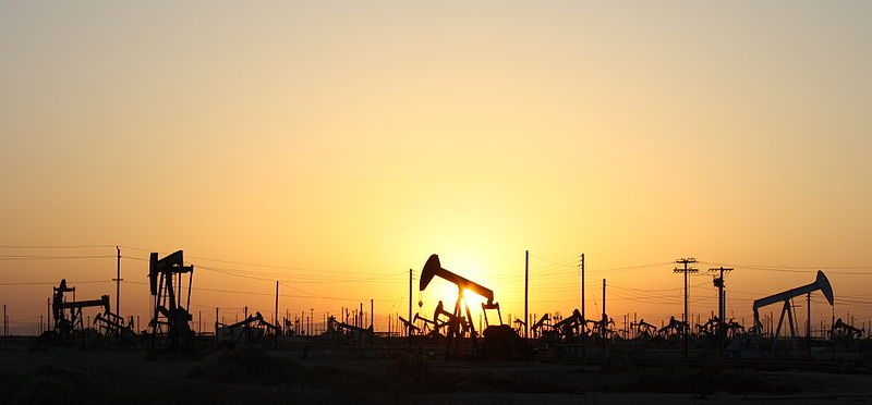 One oil field a key culprit in global ethane gas increase