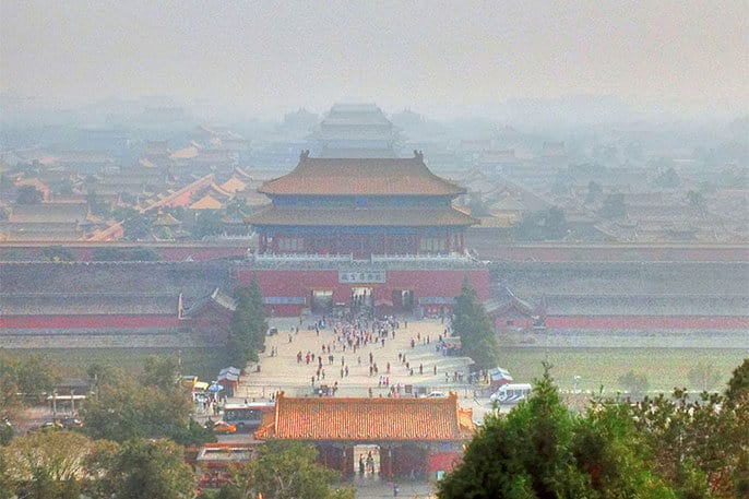 Beijing's air quality problem holds lessons for everyone