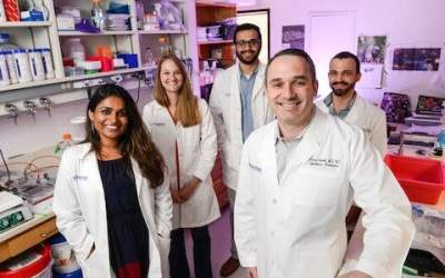 Researchers ID new mechanism of tuberculosis infection