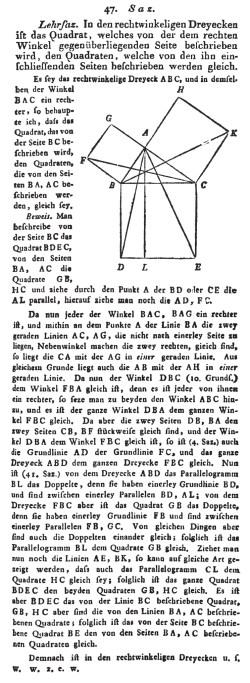 Hauff_1807_Euklids_Elemente_Satz_47