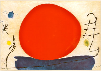 joan-miro-the-red-sun-1